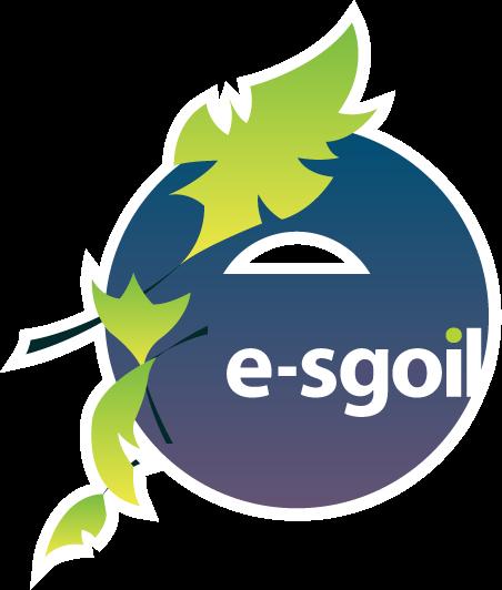 e-sgoil logo